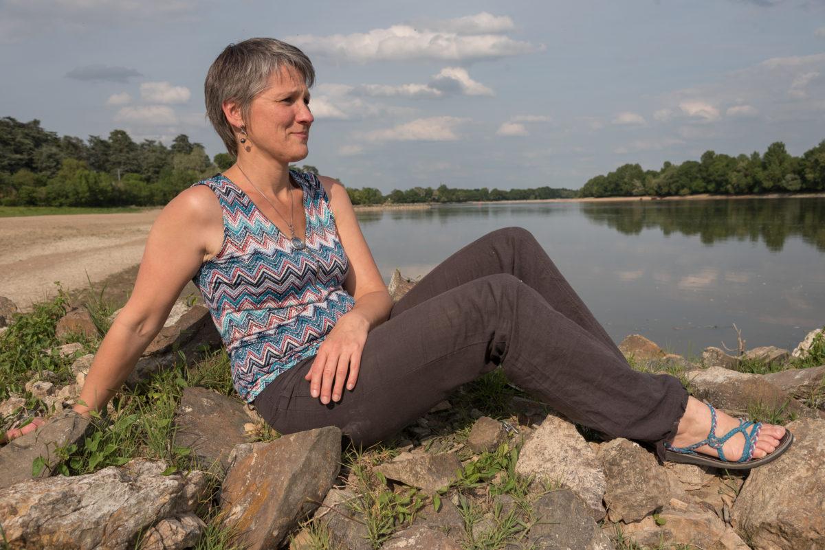 Sarah Malinge - Sophrologue