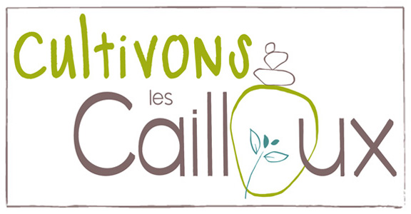 Logo Cultivons les Cailloux