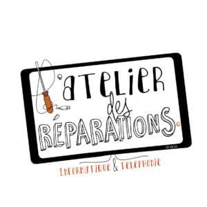 logo reparations